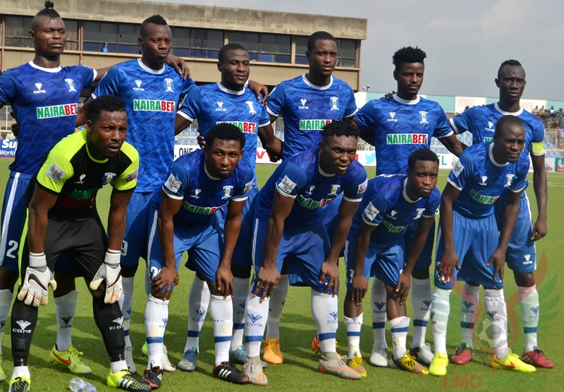 3SC Players Boycott Training Over Unpaid Five Months Salaries