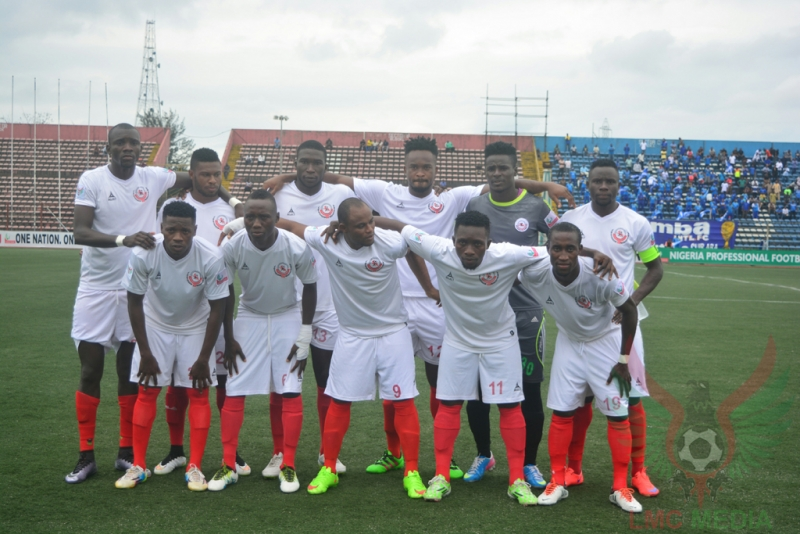 Rangers To Miss Key Stars For Ikorodu United Clash