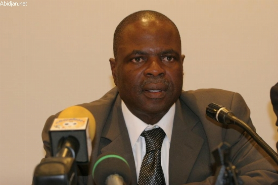 FIFA Ethics Committee Bans Adamu For Two Years