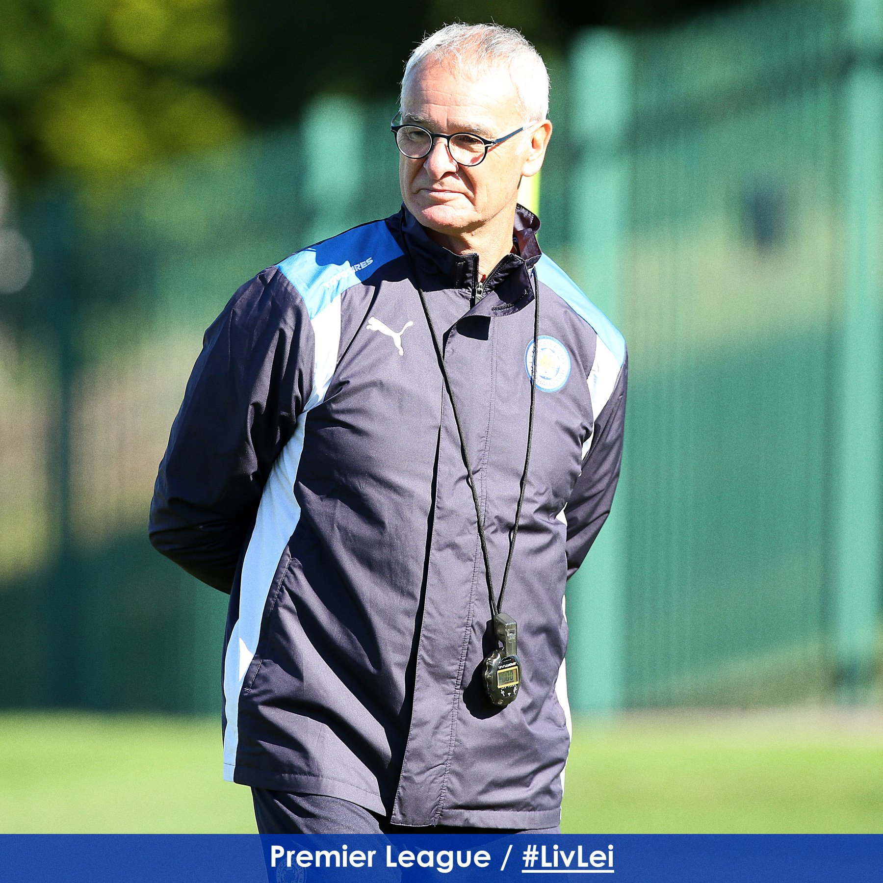 Ranieri Backs Conte To Succeed At Chelsea, Welcomes Kante Back