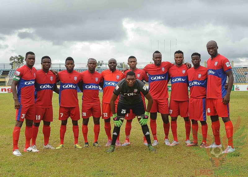 NPFL: Rangers Back On Top, 3SC Fall, Ikorodu United Relegated