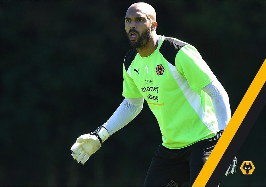 Ikeme Relishes Wolves' Strong New Squad