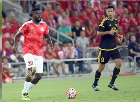 Yusuf: Why Ogu Is Not In Super Eagles Squad