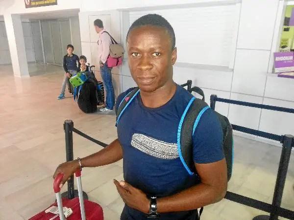 Rangers Winger, Okoro: No Room For Mistakes Against Ikorodu United