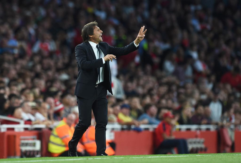 Conte Wants Good Reception For Mourinho, Declares Terry Fit, Wary Of Zlatan