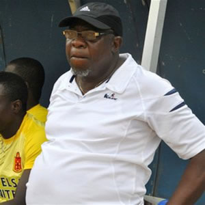 Sunshine Sack Coach Ogbeide, Appoint Olujohungbe
