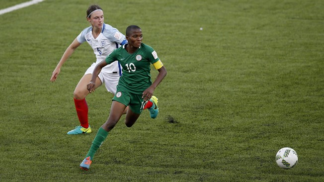 Flamingoes Captain Ajibade: We Must Score Vs Korea And Advance