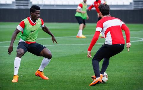 Ramon Azeez Injured, Ruled Out For Six Weeks