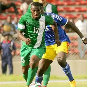 Esiti: Super Eagles Defence Will Cage Algeria's Mahrez, Slimani, Brahimi