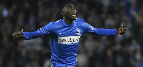 Genk Keen On Keeping Ndidi Despite Leicester's Commitment