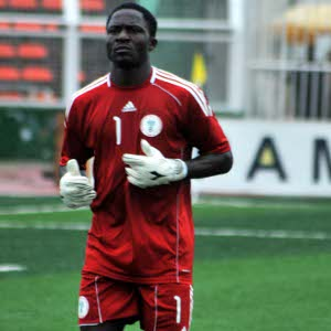 Ex-Golden Eaglet Ajiboye Set For Plateau United Move