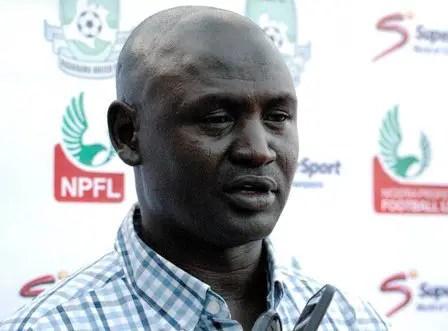 Nasarawa Coach, Dogo Rues Federation Cup Final Defeat