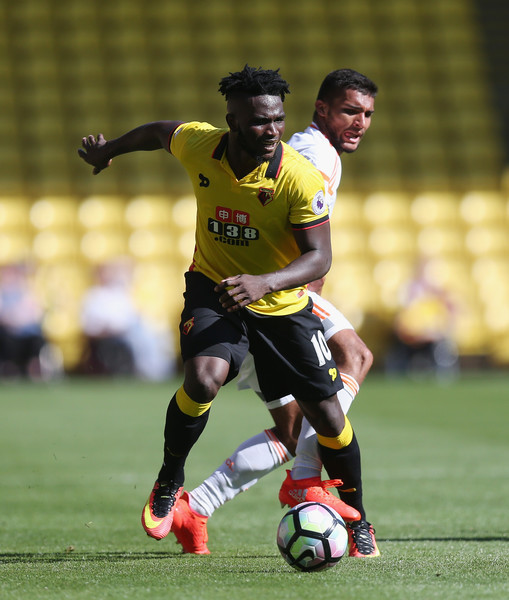 Success Rated Good Summer Signing, Musa Performances Criticised