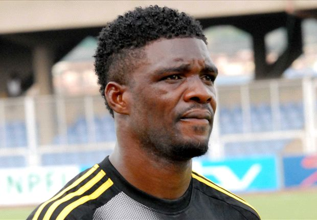 Akpeyi Doubtful For Chippa United's Nedbank Cup Clash