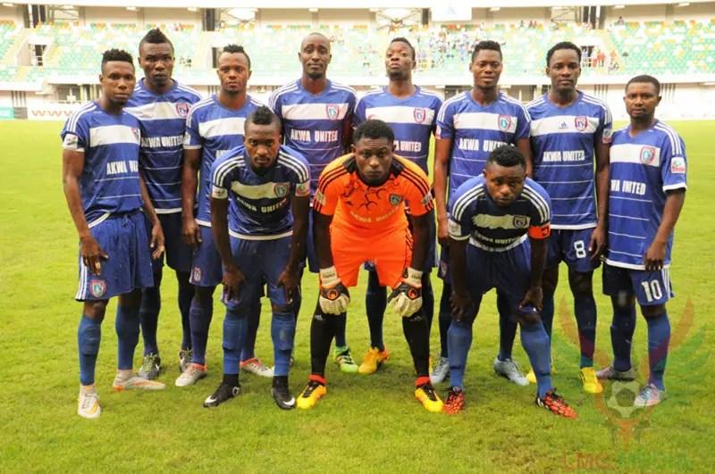 Akwa United Sign Six New Players