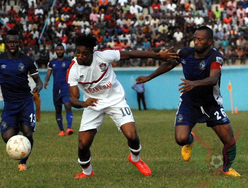 IfeanyiUbah Offer Free Rides To Fans For Fed Cup Final