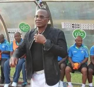Kano Pillars Sack Coach Kadiri Ikhana!
