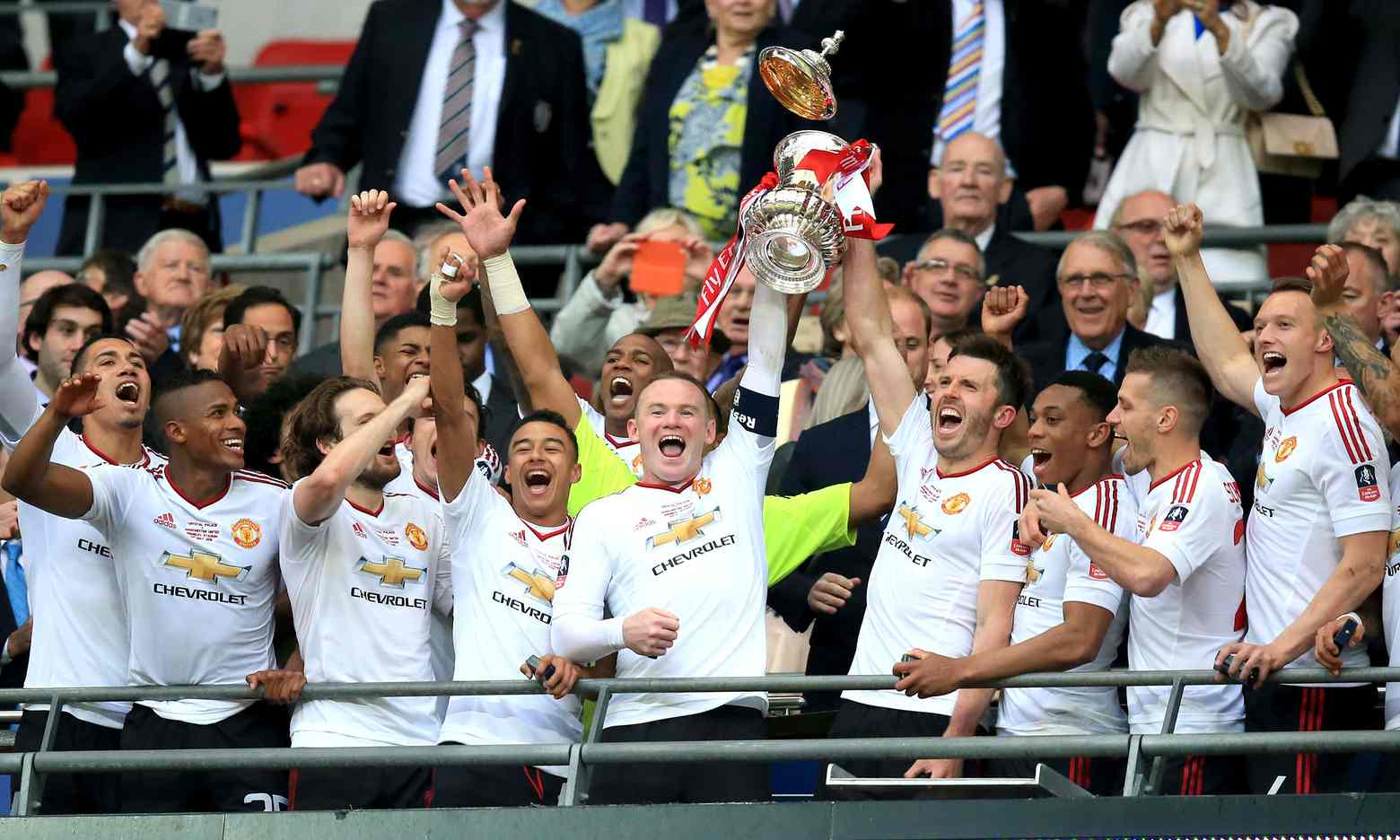 FA Cup: City Draw West Ham, Stam Returns To United