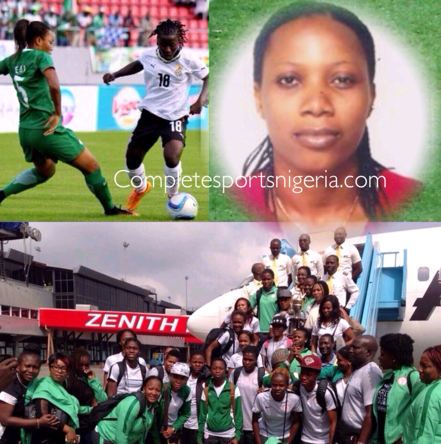 Ebi: It's My 3rd AWCON Title, I Want One More