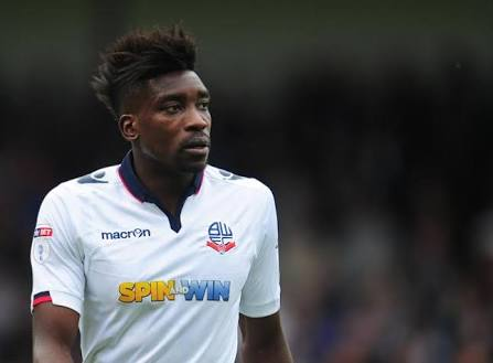 Bolton Delay Decision On Ameobi Loan Extension