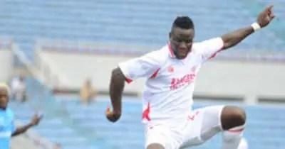 Etim Keen On Enugu Rangers Exit