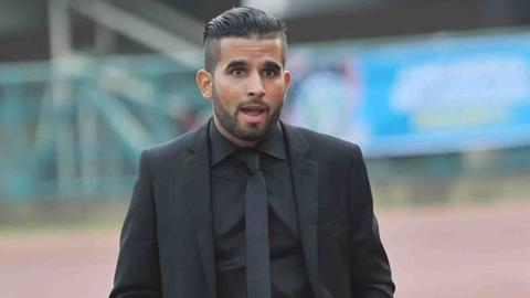 IfeanyiUbah's Brazilian Coach Everton: Nigeria Is Like My Home