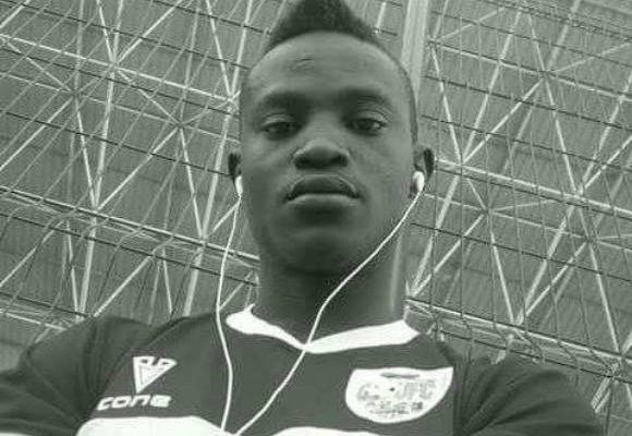 Infantino Condoles With NFF Over Uzama Killing