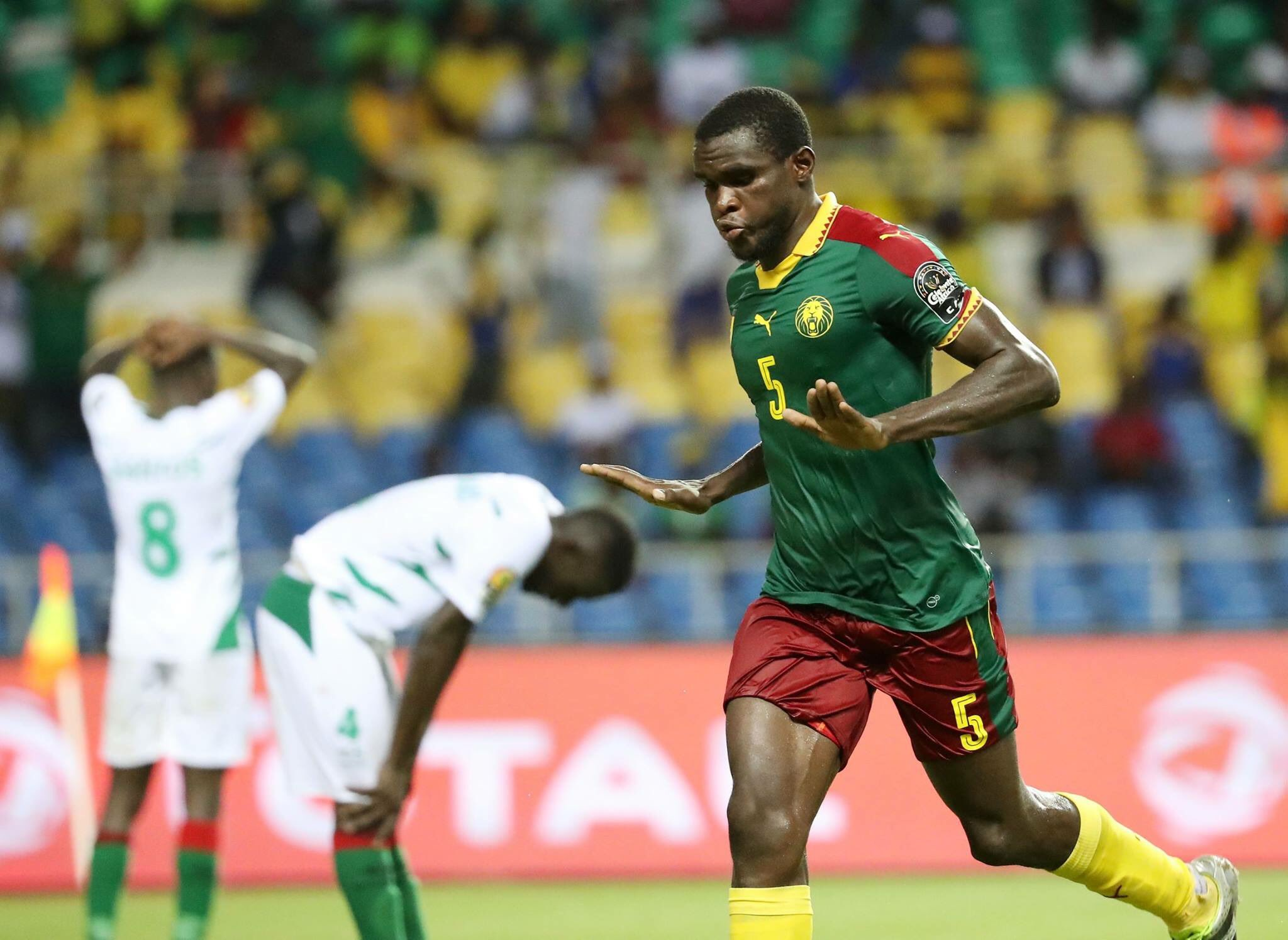 AFCON: Mane Misses Penalty As Cameroon Stop Senegal, Reach Semis