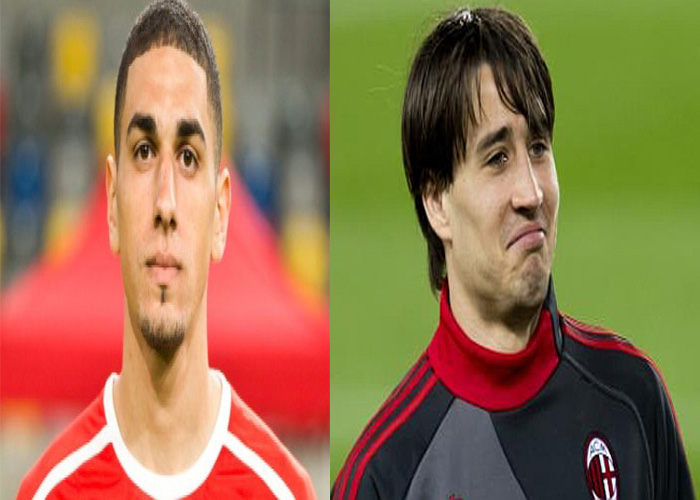 Balogun Welcomes Bojan To Mainz