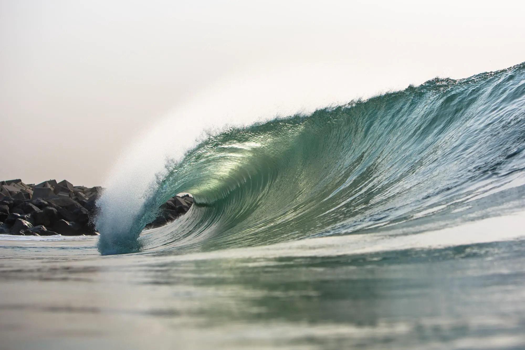 Surfing In Lagos – Lagos Surf Mission