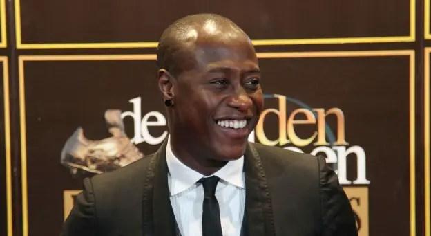 Senegal Legend, Fadiga: My Memorable AFCON Clashes Vs Nigeria