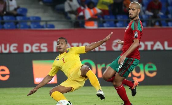 AFCON 2017: Morocco Edge Togo, Group C Wide Open