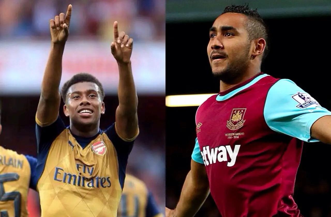 Henry: With Iwobi Around, Arsenal Don't Need Payet