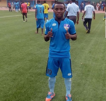 MFM Midfielder, Onua: We Will Recover From The Disgraceful Defeat By IfeanyiUbah