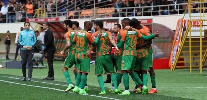 Omeruo Scores First Alanyaspor Goal In League Win