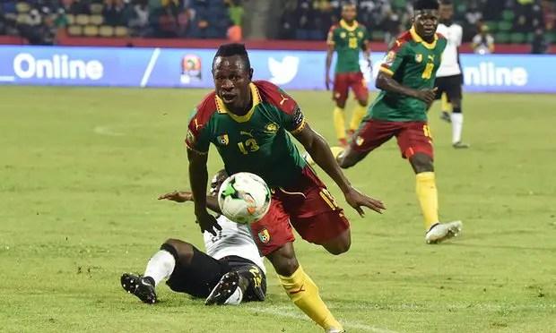 Dosu: Cameroon's Impressive AFCON Run Good For Super Eagles