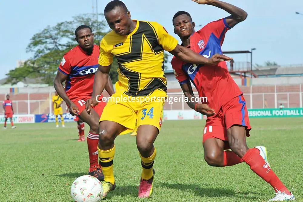 Heartland, Ikorodu United Begin NPFL Quest As NNL Kick OffMarch 17