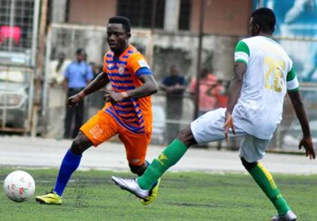 LMC Starts Online Live Streaming Of NPFL Matches