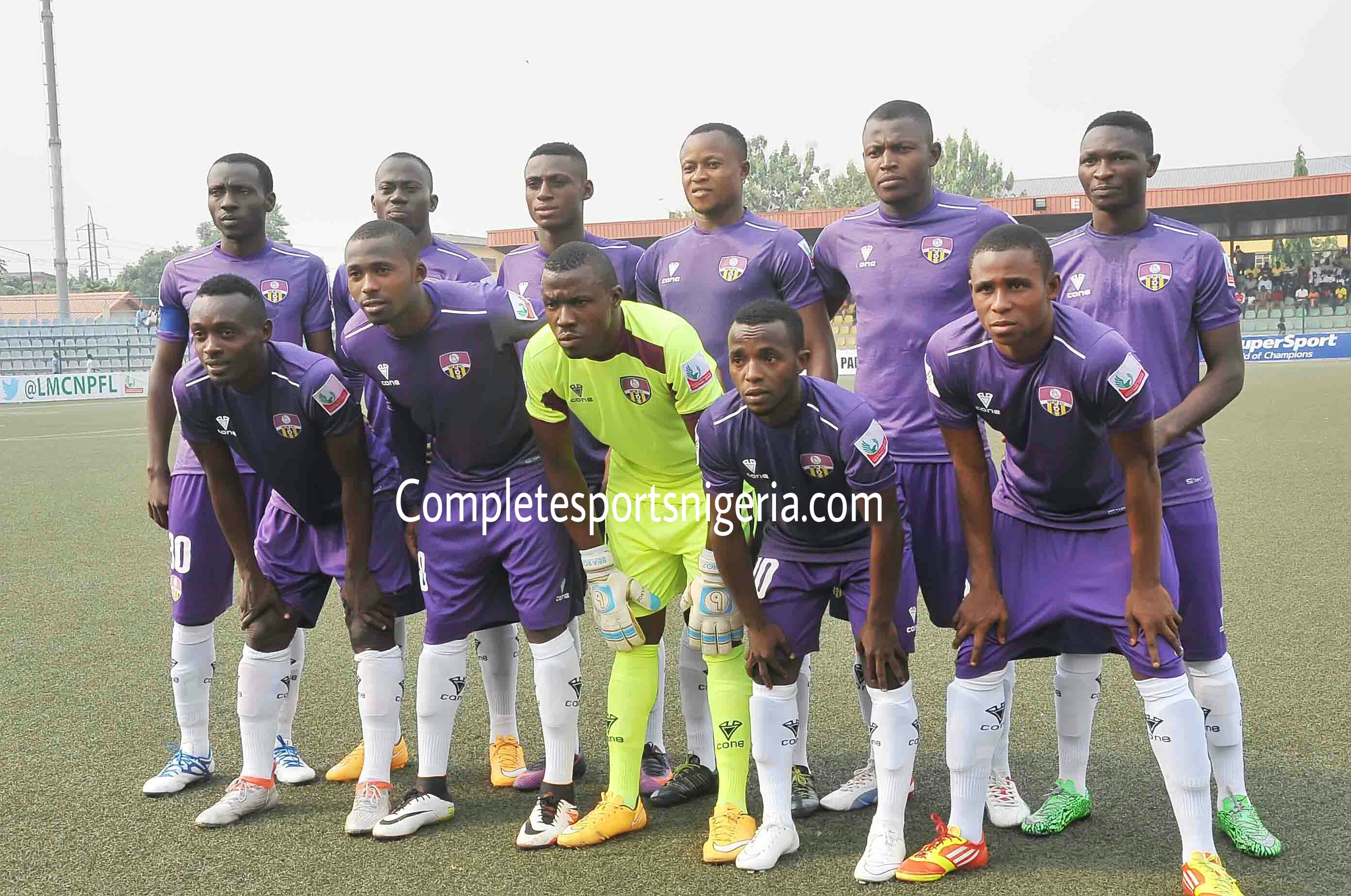 MFM To Host Rangers In Season's FirstFridayNight Game