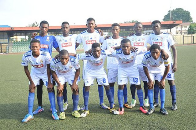 Buruj Sports Academy Face Kakaki FC InFridayFriendly
