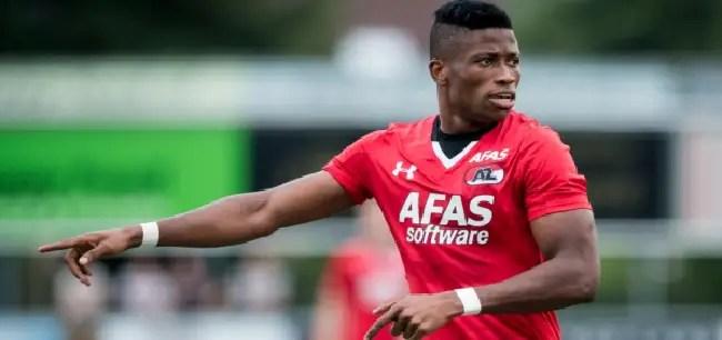 FridayBags Brace In Holland; Enyeama Missing; Ikeme Returns For Wolves