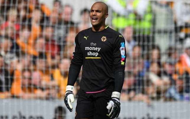 Ikeme Up For Wolves Player of The Season Award