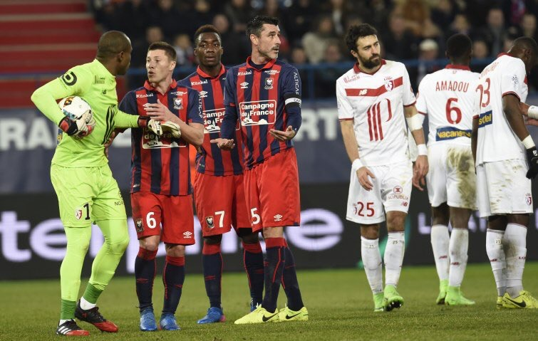 Enyeama Bags 7th Clean Sheet In Lille Win; Etebo Returns For Feirense; Osaguona Scores In Belgium