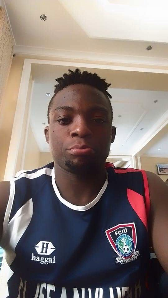 Medrano: FC IfeanyiUbah Must Bounce Back With Win Against Rangers