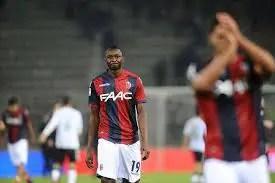 Okonkwo, Umar Set For Bologna Return After Injuries