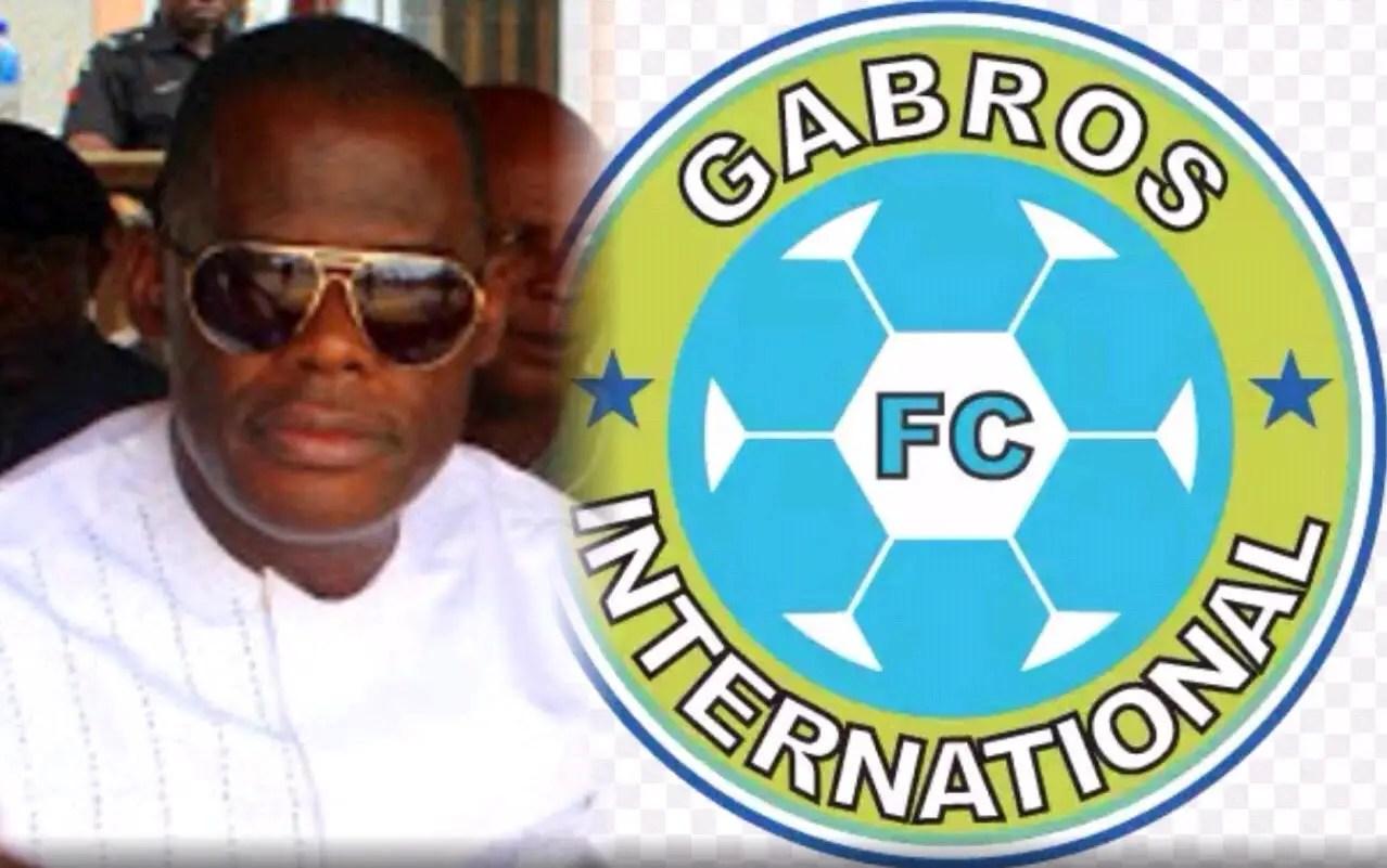 Defunct Gabros FC Owner Floats New NNL Club, Nnewi United