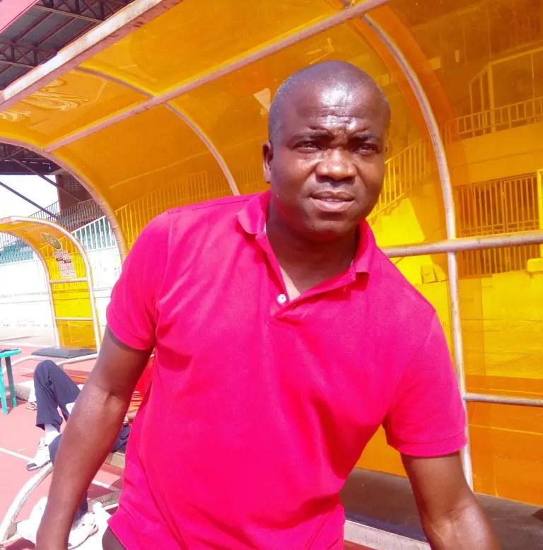ABS' Makinwa: I Hope To Manage Eagles Someday, Rangers Can Beat Zamalek