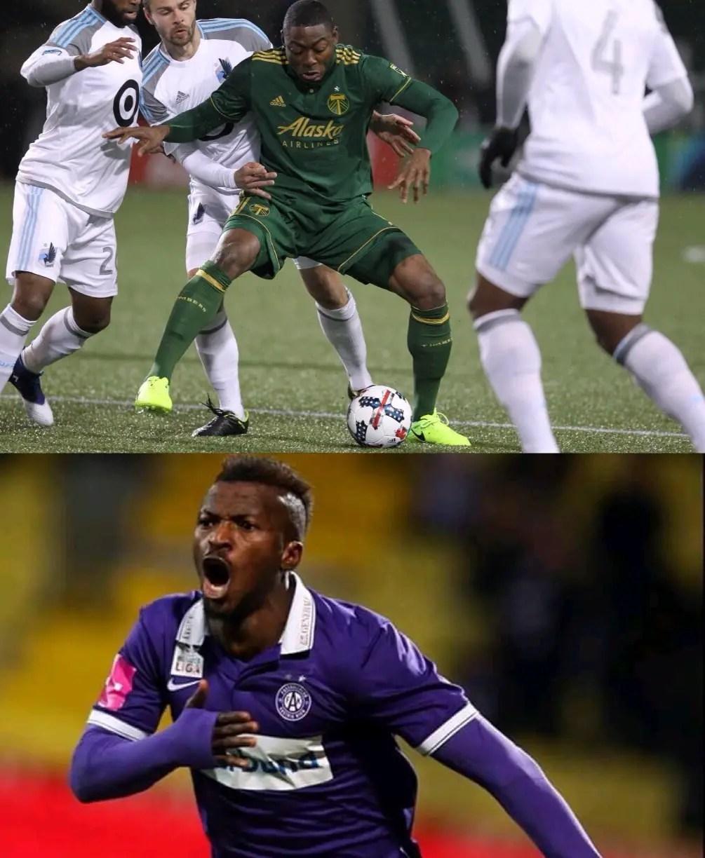 Adi Nets Brace In Timbers' Massive Win; Kayode Scores In Austria; Aluko On Target In Fulham Win