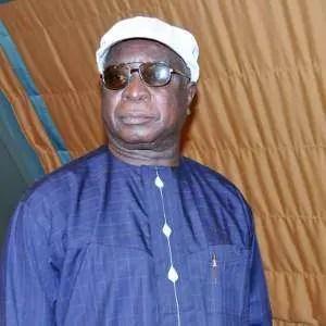 Former Nigeria Coach Paul Hamilton Is Dead!