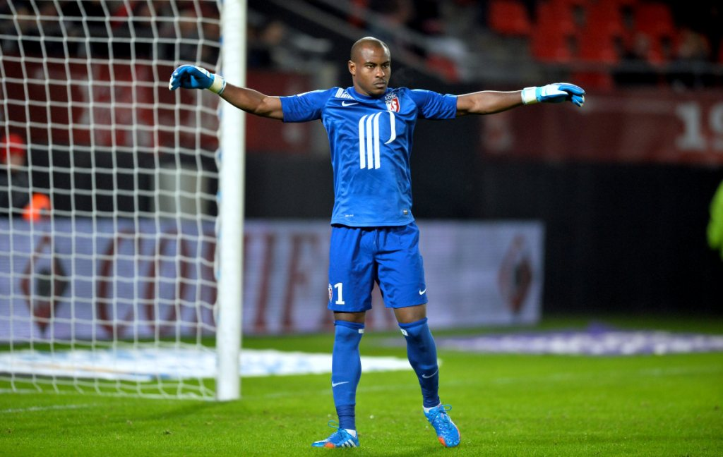 Enyeama In Ligue 1 Top 5 African Players Of The Week